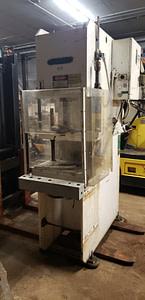 12 Ton Greenard C-Frame Hydraulic Press For Sale