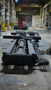 80,000lbs. Taylor Forklift (3)
