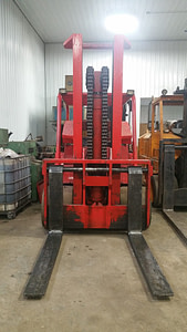 40,000lb. Capacity Cat Forklift For Sale 20 Ton