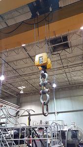 25 Ton Demag Overhead Bridge Crane For Sale (3)