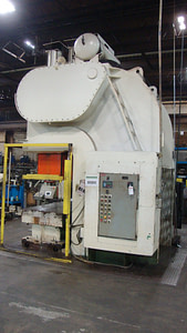 Clearing-Rowe 200 ton OBS Press Line (3)