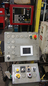 Clearing-Rowe 200 ton OBS Press Line (9)