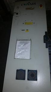 Sepro Plastic Injection Molding Machine Robot For Sale (1)