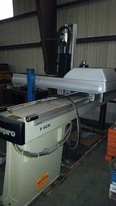Sepro Plastic Injection Molding Machine Robot For Sale (4)