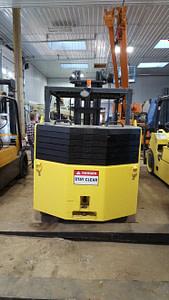 25,000lb. to 35,000lb. Hoist Forklift For Sale (2)