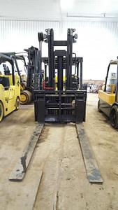25,000lb. to 35,000lb. Hoist Forklift For Sale (3)