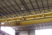 15 Ton P & H Overhead Crane For Sale For Sale