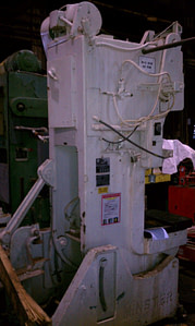 60 Ton Minster OBI Press 6