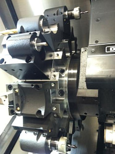 DMG Mori NLX2500-700 Turning Center For Sale (11)