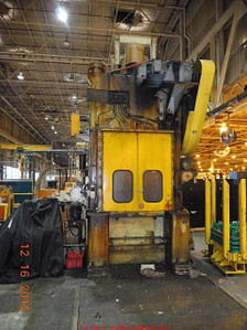 200 Ton Capacity Minster Straight Side Press For Sale (1)