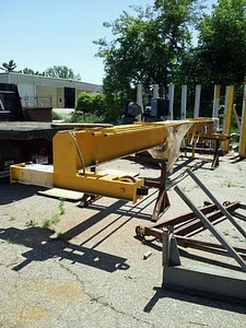 3 Ton Star Overhead Crane For Sale