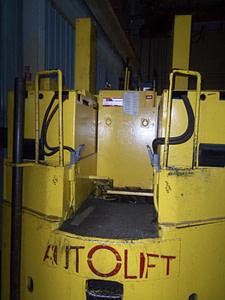 Auto Lift Die Truck 4