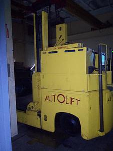 auto lift die truck 50000lb pic 7