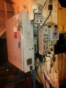 200 Ton Blow Press 2 Small