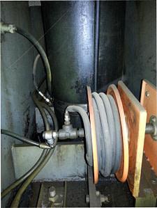 800 Ton Gantry Lift Systems 48A pic 8