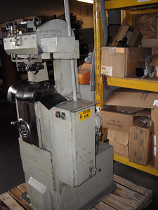 Schmidt Hydraulic Marking Machine (3)