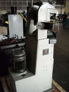 Schmidt Hydraulic Marking Machine (4)