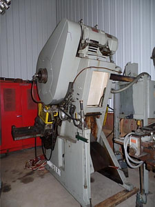 Minster 45 Ton OBI Press For Sale