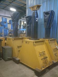 used hydraulic gantry for sale