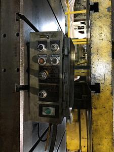 200 Ton Pacific Hydraulic Press For Sale (2)