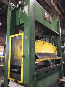 200 Ton Pacific Hydraulic Press For Sale (3)