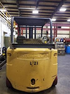 30000lb CAT T300 Forklift For Sale