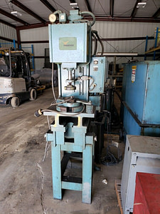 4 Ton Capacity PH Hydraulics C-Frame Press For Sale
