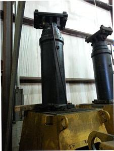 800 Ton Gantry Lift Systems 48A pic 1