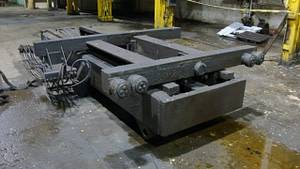80,000lbs. Taylor Forklift (1)