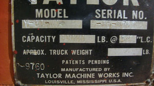 80,000lbs. Taylor Forklift (9)