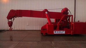 Mobile Lift 50 For Sale