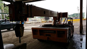 Broderson IC200-2B For Sale 2