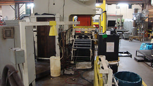 Clearing-Rowe 200 ton OBS Press Line (14)