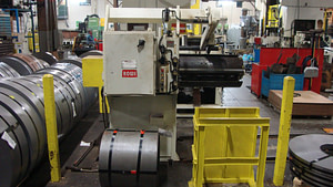 Clearing-Rowe 200 ton OBS Press Line (18)