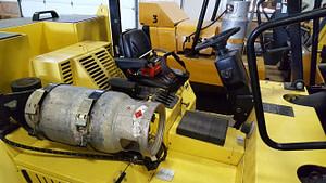 25,000lb. to 35,000lb. Hoist Forklift For Sale (5)