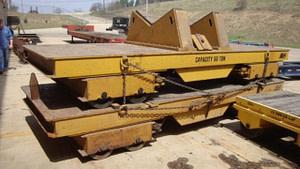 50 Ton Capacity Allegheny Die Carts (1)