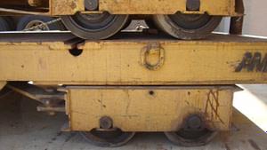 50 Ton Capacity Allegheny Die Carts (8)