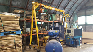 harrington-a-frame-crane-for-sale-2