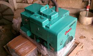 Onan generator pic 5