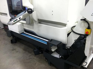 DMG Mori NLX2500-700 Turning Center For Sale (3)