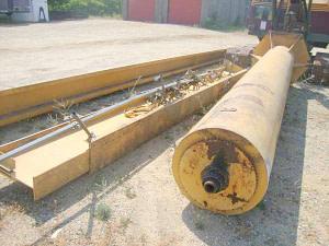 5 Ton Gorbel Jib Crane