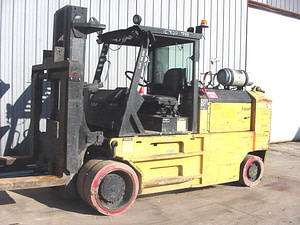 40,000lbs. Taylor Forklift For Sale