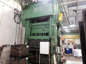 minster e2-400 stamping press pic 2(1)