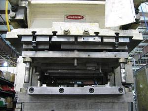 Niagara 150 OBI Metal Stamping Press