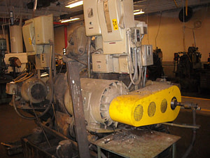 Besley Double Disc Grinder For Sale