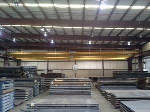 10 Ton Demag Overhead Bridge Crane For Sale 2