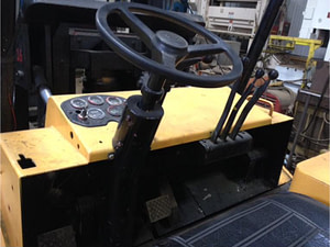 CAT Fork Truck For Sale 30000lb
