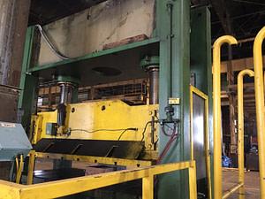 200 Ton Pacific Hydraulic Press For Sale (5)