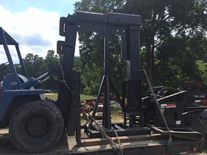 30,000lb. Capacity Clark Forklift For Sale (2)