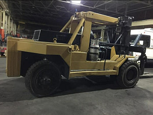 60,000 lb Taylor Forklift For Sale